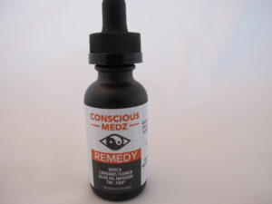 remedy - cannabis tincture